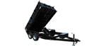Dump Trailers for Sale in Halsey, OR