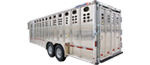 Livestock Trailers for Sale in Halsey, OR