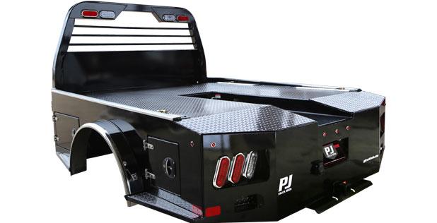 Truck Beds For Sale Halsey Oregon Diamond K Sales